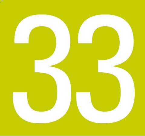 Línea 33