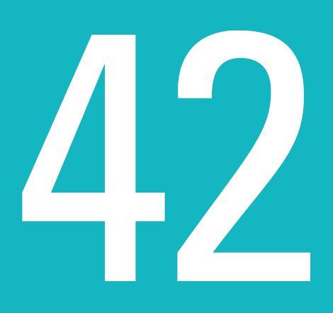 Línea 42