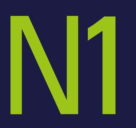Línea nocturna N1
