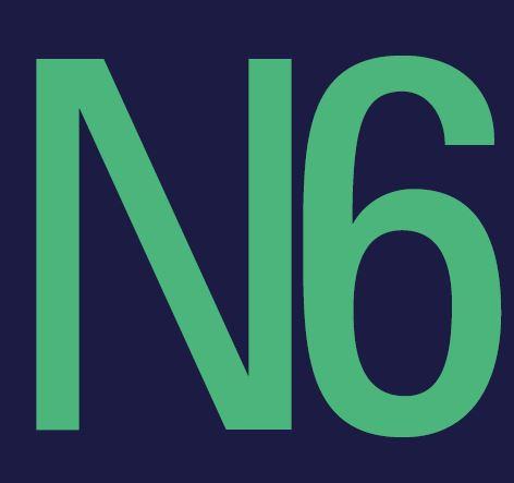 Línea nocturna N6