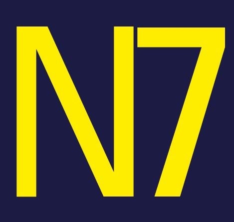 Línea nocturna N7